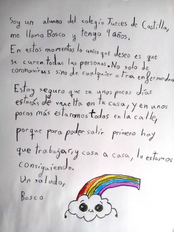 238.1 Carta Bosco