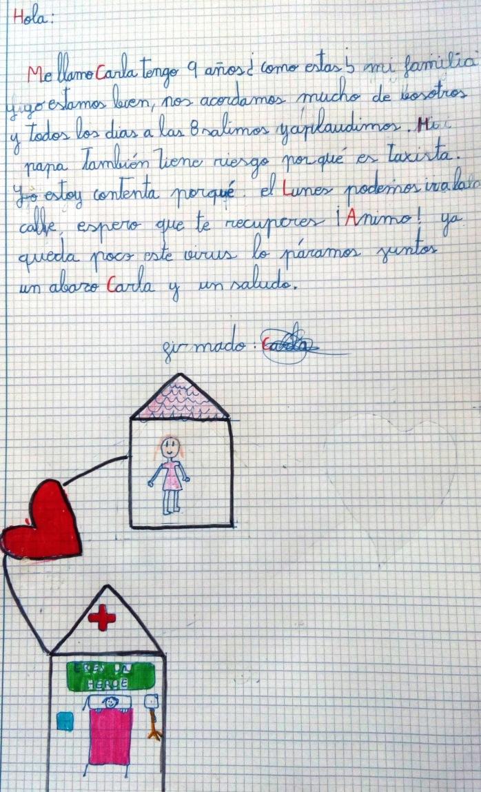 239 Carta Carla